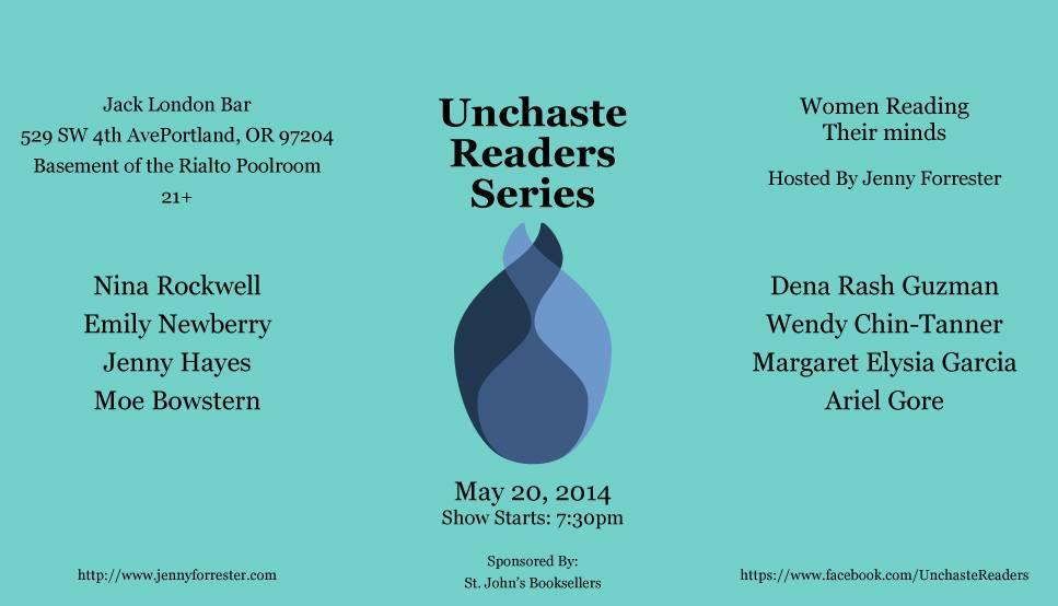 Unchaste Readers Series