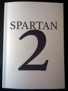 Spartan #2